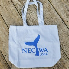 NECWA Tote Bag - Light Blue