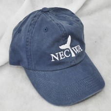 NECWA Hat - Faded Blue