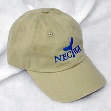 NECWA Hat - Khaki