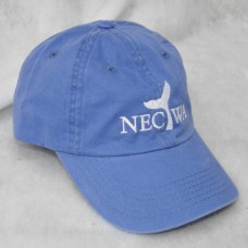 NECWA Hat - Steel Blue