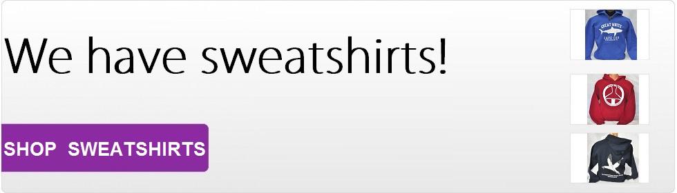 Sweatshirt Banner