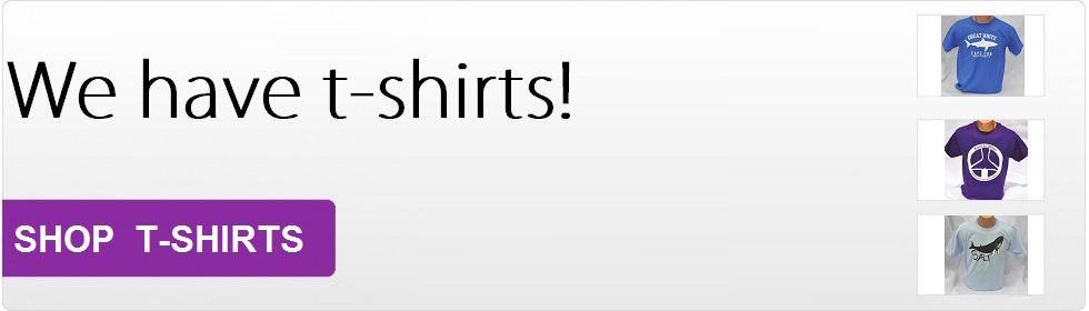 T-Shirt Banner