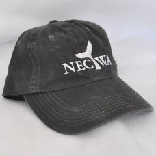 NECWA Hat - Black
